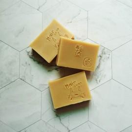 HS002-靈芝十全洗髮皂