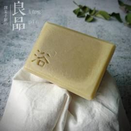 SF003-S-左手香舒緩皂-精油款