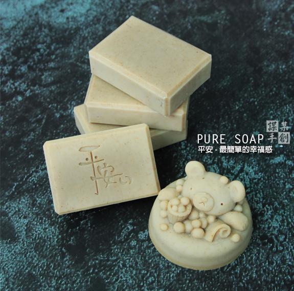 手工皂-天然?不天然?